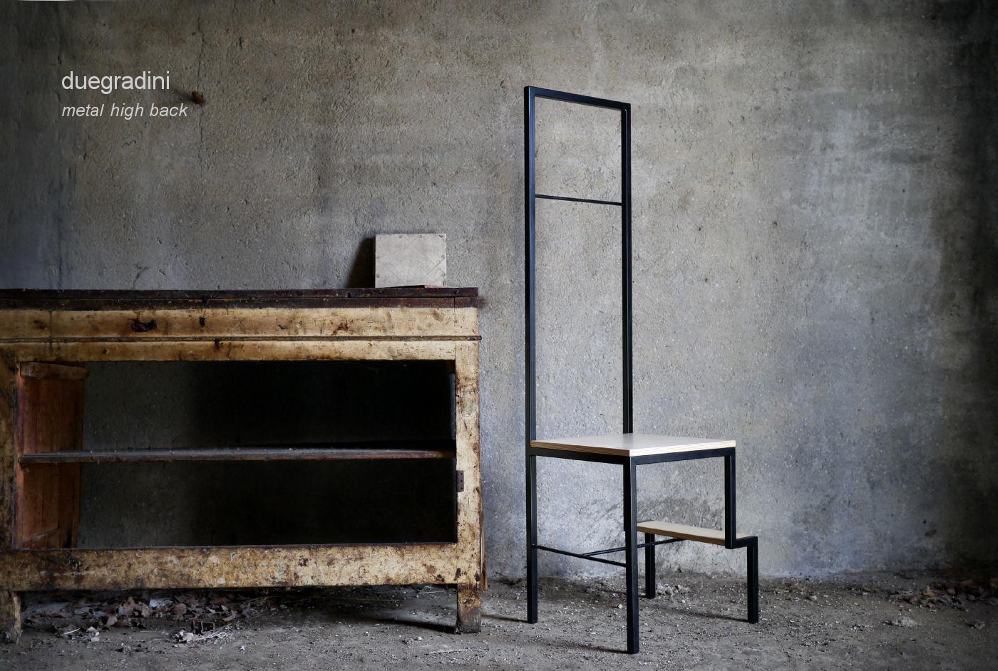 Gradini Per Scale Interne kratdesign: scale interne design,scaletta,legno,sgabelli